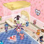釣りの宝箱(Light)の開封結果(2015年2月) フリルセーラー♀やプリンセスベッドも出てくれました!