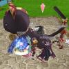 アナザークロニクル「闇と獣の侵略者」をソロ攻略