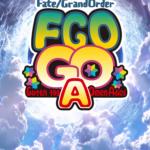 エイプリルフール限定アプリ「Fate/Grand Order Gutentag Omen Adios」(FGOGOA)