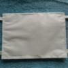 水切り袋で不織布マスクを作ってみた。